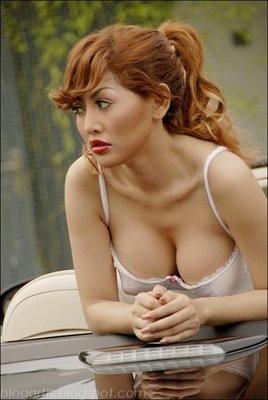 ... cewek-cewek galadia… » elsa-krasova-artis-telanjang-bugil-75